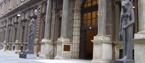 Il Museo Egizio di Torino, diretto da Christian Greco, è il più antico museo del mondo dedicato all'antica civiltà del Nilo