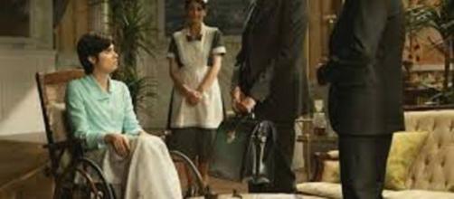 Il segreto, spoiler 1-6 dicembre: maria e Fernando vanno a vivere insieme, Francisca furiosa