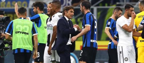 Inter pronta ad accontentare Conte