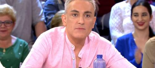 Kiko Hernández en contra del doble juego de Hugo Sierra