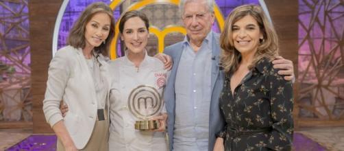 La gran fiesta de Tamara Falcó en Villa Meona por su victoria