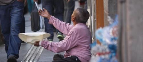 La pobreza aumentó en América Latina durante el año 2019.