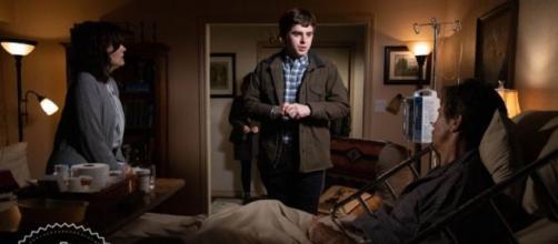 Nel finale invernale di The Good Doctor, Shaun Murphy incontrerà i suoi genitori