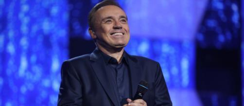 Público se emociona ao rever Gugu na semifinal do 'Canta Comigo'. (Arquivo Blasting News)