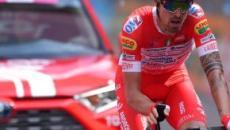 Ciclismo, Androni Giocattoli con dieci nuovi corridori: tornano Pacioni e Chirico