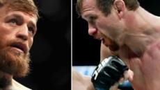 UFC, ufficiale: Conor McGregor rientra il 18 gennaio contro Donald Cerrone