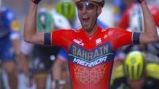 Ciclismo: Merida non sarà più il secondo sponsor del Team Bahrain