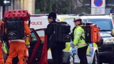 Two dead including attacker in terrorist attack in London