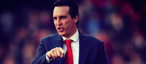 Arsenal a mis fin au clvaire d'Unai Emery. (Credit Image : Instagram/ unaiemery_)