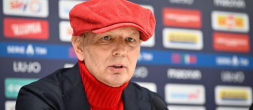 Calcio, Mihajlovic: 'Sono ancora qua'