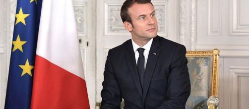 Catastrophe', 'ça cafouille'... les critiques fusent autour de la méthode Macron. Credit: Kremlin.ru/Wikimedia Commons