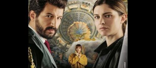 Il Processo: parte la nuova fiction con Vittoria Puccini il 29 novembre