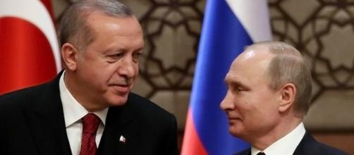 Turkey's multibillion-dollar arms deal with Russia casts a shadow photo-(image credit-RTV/youtube)