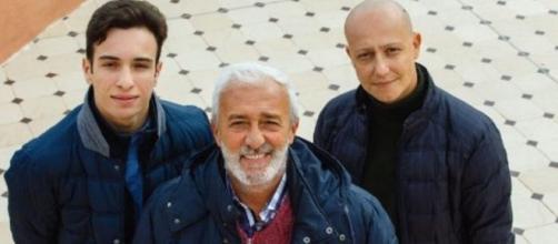 Un posto al sole, trame dal 9 al 13 dicembre: tensione tra Patrizio e Diego