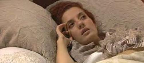 Una vita, anticipazioni dicembre: Celia e Felipe gravemente ammalati rischiano di morire