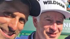 ATP Paris : En remportant le tournoi, Djokovic égale McEnroe avec un 77e titre. Le top 5