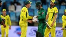 PTV Sports live streaming Pakistan vs Australia 1st T20 at Sonyliv.com