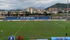 Serie C, Paganese-Catania rinviata a data da destinarsi per impraticabilità del campo