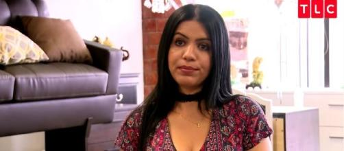 '90 Day Fiancé': Larissa accused Corey of using her to her girlfriend's attention. [Image Source: TLC/YouTube]