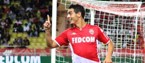 AS Monaco : Wissam Ben Yedder domine le classement des buteurs.