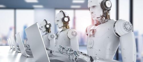 Automatização ameaça oportunidades de trabalho humano. (Arquivo Blasting News)