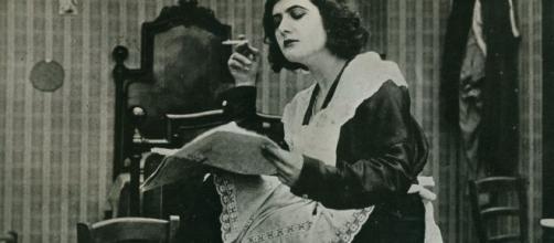 Francesca Bertini - Arabeschi Rivista di studi su letteratura e ... - arabeschi.it
