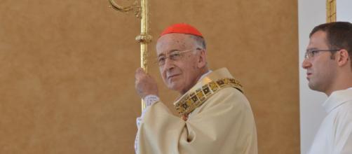 Il Cardinale Ruini al Corriere della Sera: 'La Chiesa dialoghi con Salvini, no ai preti sposati'