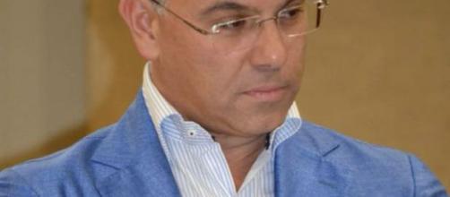 Il medico estetico siciliano Fabrizio Melfa