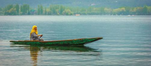 Jammu-Kashmir, Special is divided but when will peace and tranquility come back. Photo-(Image credit -bbc/youtube)
