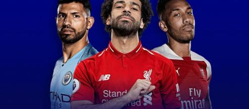 Le classement des buteurs a un nouveau leader en Premier League.