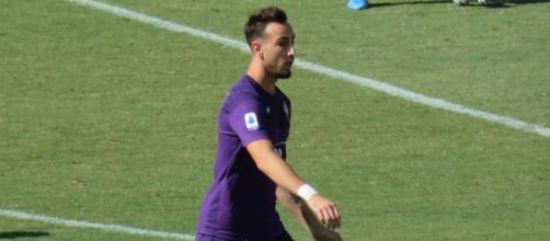 L'Inter punta Gaetano Castrovilli