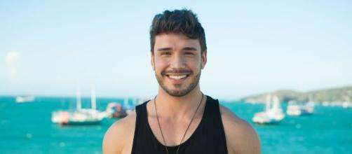 Lucas Viana foi exxpulso de reality da MTV. (Arquivo Blasting News)