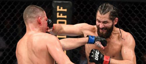 Masvidal ha tenido un gran año. www.independent.co.uk