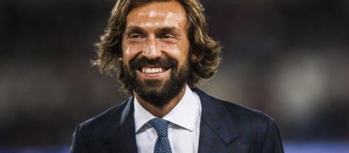 Pirlo:'Sono stato vicino alla Roma prima di andare alla Juve, Conte un genio'
