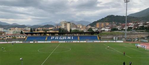 Serie C, Paganese-Catania rinviata a data da destinarsi per impraticabilità del campo 3 novembre 2019