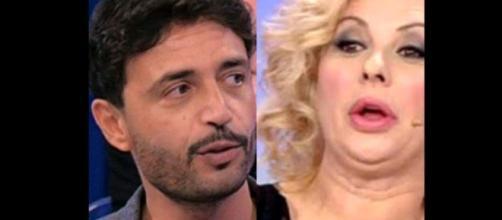 Uomini e donne over, spoiler registrazione 2 novembre: Ida e Riccardo litigano ancora, Armando si intromette