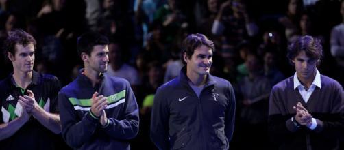 Who Would Rafael Nadal, Federer, Djokovic, & Murray Be If They ... - bleacherreport.com