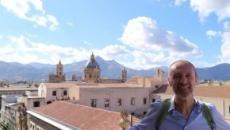 Il turista Davide Tencati, dopo la sua visita a Palermo dedica un pensiero alla città