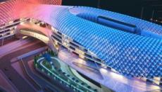 F1, GP di Abu Dhabi: la gara di domenica 1° dicembre visibile su Sky e su Tv8