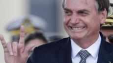 Sem provas, Bolsonaro diz que DiCaprio doou para 'tacar fogo na Amazônia'