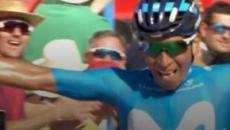 Ciclismo, Nairo Quintana: 'Una grande sfida davanti a noi'
