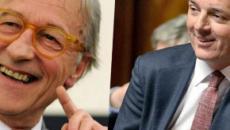 Open, Vittorio Feltri: 'Tangentopoli non è finita, Renzi trattato in modo vergognoso'