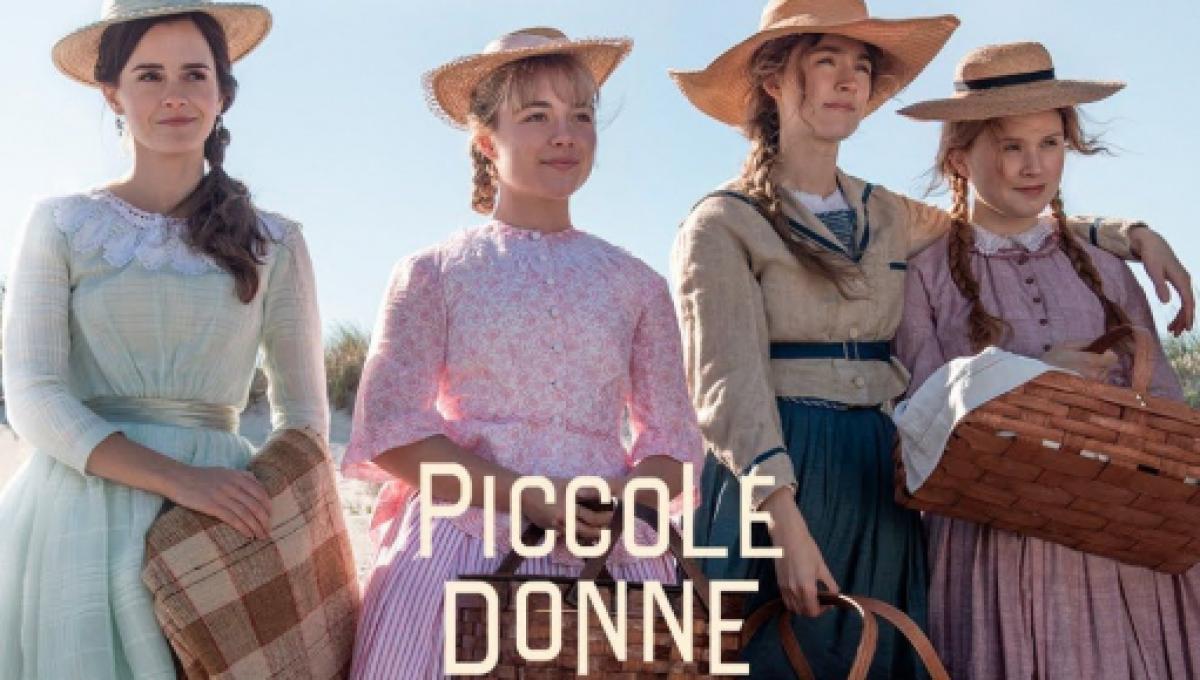 Piccole Donne Il Film