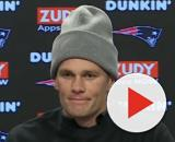 Brady declared that he actually feels really good (Image Credit: New England Patriots/YouTube)