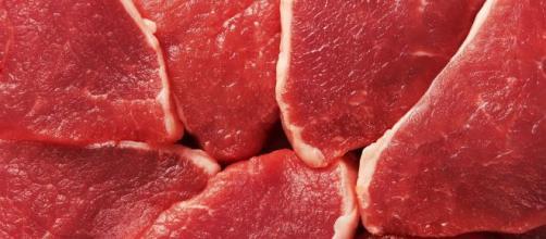 China responde por quase 40% da exportação de carne bovina. (Arquivo Blasting News)
