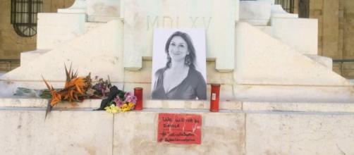 Daphne Caruana Galizia: la giornalista uccisa il 16 ottobre 2017.