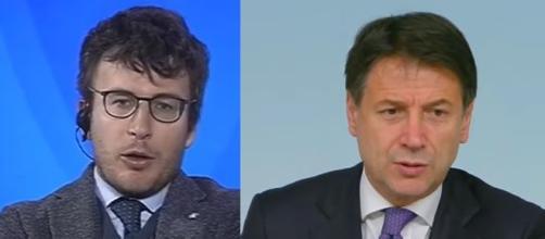 Diego Fusaro critica il meccanismo del Mes e definisce Giuseppe Conte 'Avvocato de mercati'