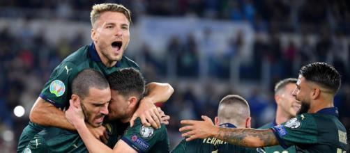 Euro 2020, sabato 30 novembre il sorteggio. L'Italia può essere nel girone con la Francia