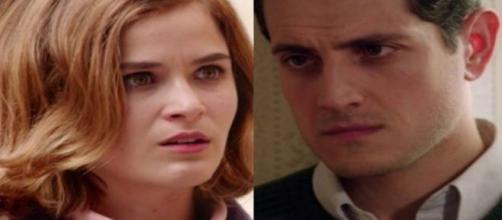 Il paradiso delle signore, anticipazioni al 6 dicembre : Salvatore e Gabriella in crisi.