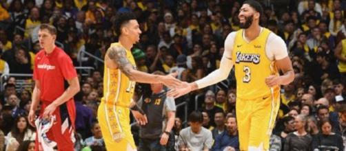 Les Lakers en route vers un record historique